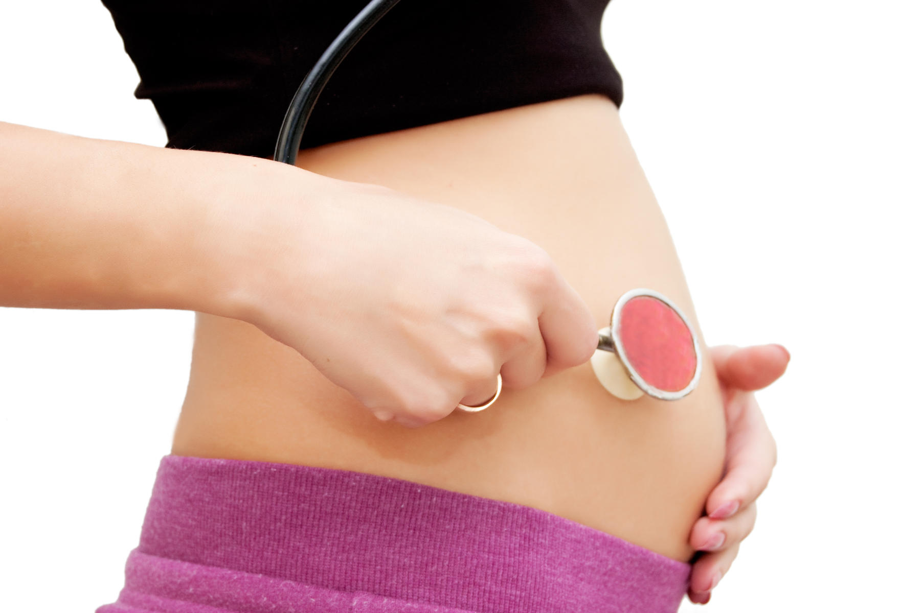 Предотвращение беременности на ранних сроках