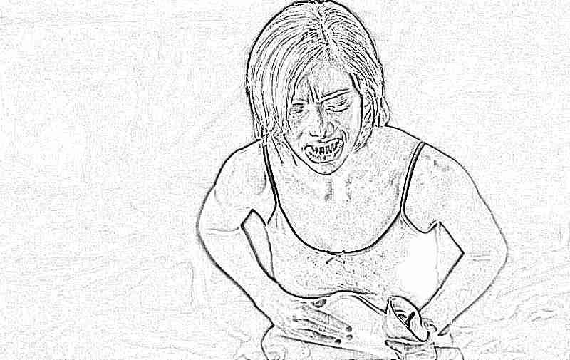 Почему тянет низ живота на четвертой неделе беременности. 4 Неделя беременности тянет низ живота
