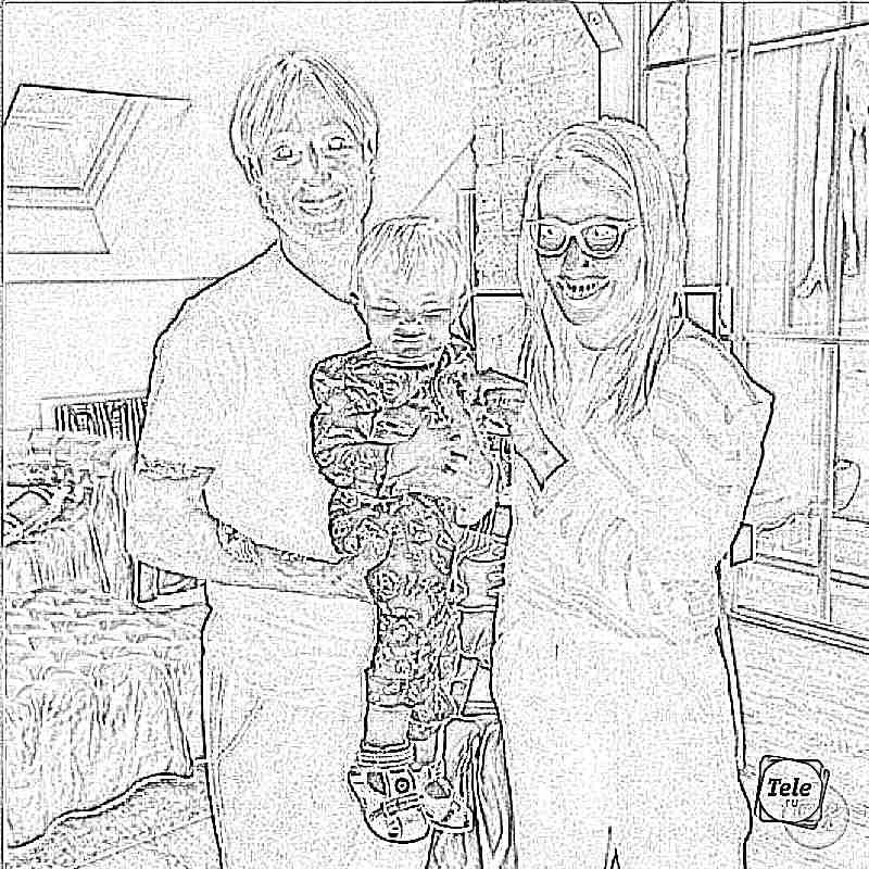 Ксения собчак семья муж дети фото