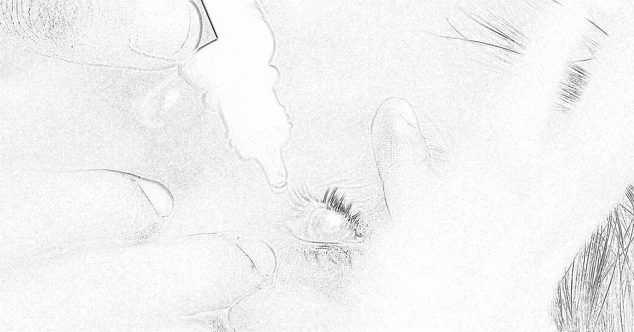Почему гноятся глаза у ребенка фото