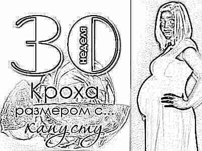 Календарь беременности: 34-я акушерская неделя, развитие плода || Тридцать четвертая неделя беременности развитие плода ощущения мамы