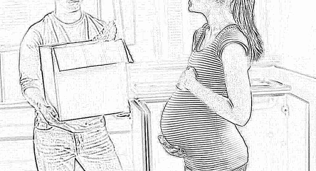 Основания для увольнения беременной сотрудницы 47