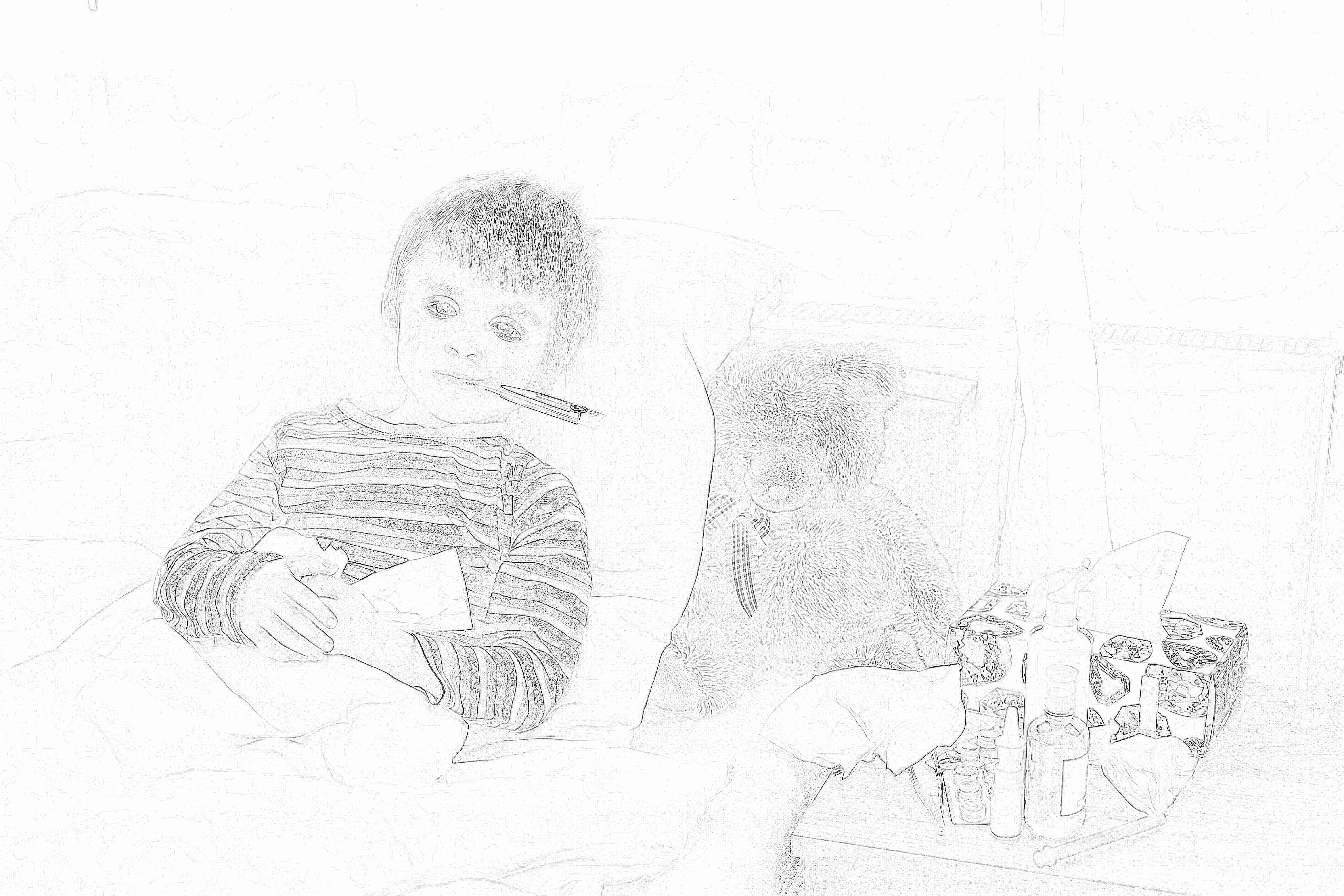 Чем отличается вирусная инфекция от бактериальной: симптомы и лечение