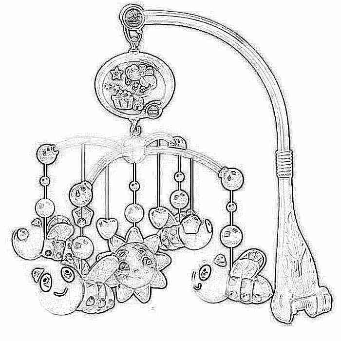 Игрушки погремушки для новорожденных своими руками 52