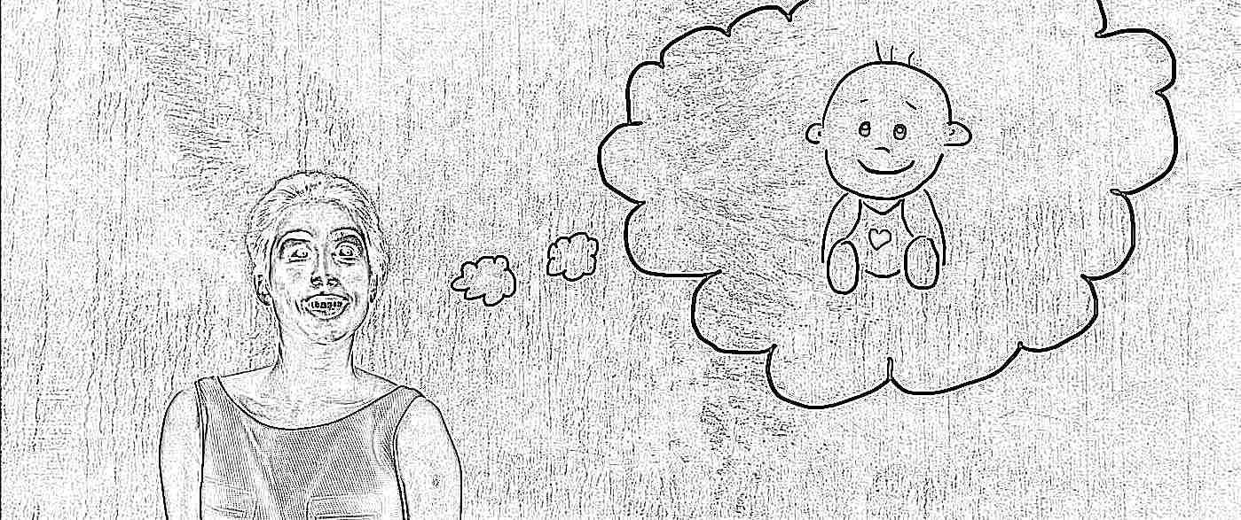 Как правильно зачать ребенка с первого раза