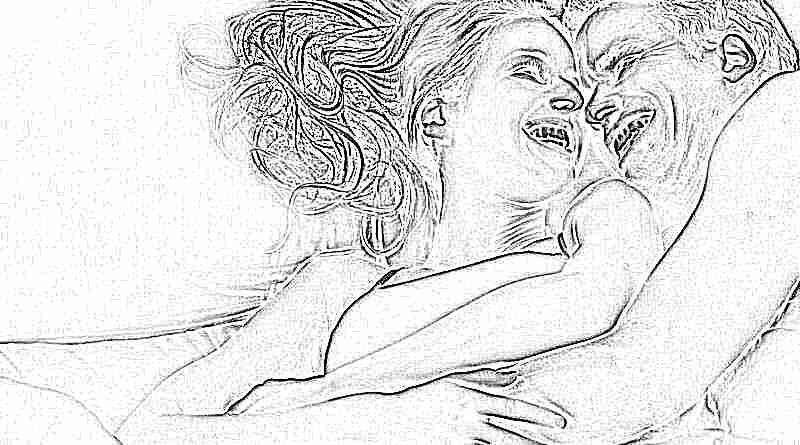 Незащищенный незавершенный секс залет
