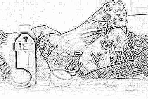 Простуда у детей симптомы и лечение