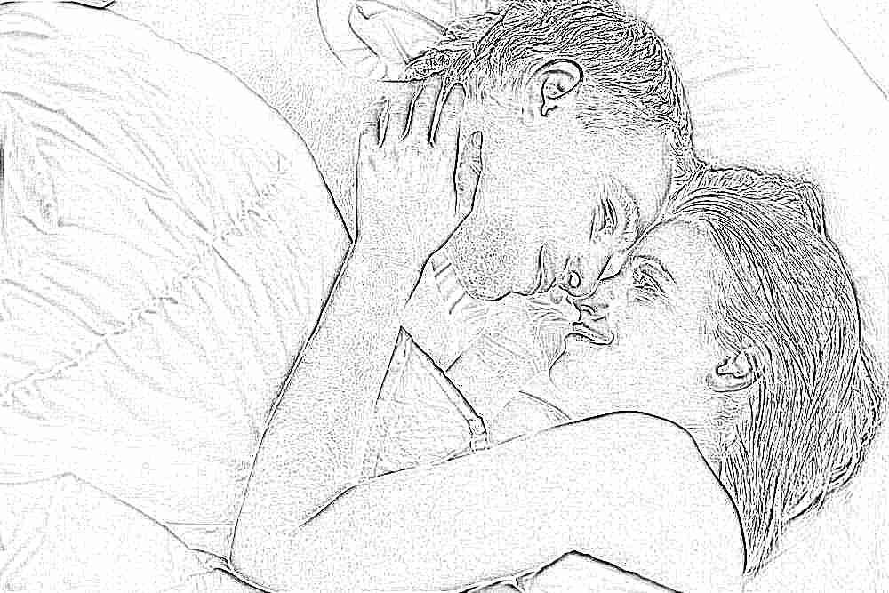 Содержатся ли в смазке мужчин сперматозоиды