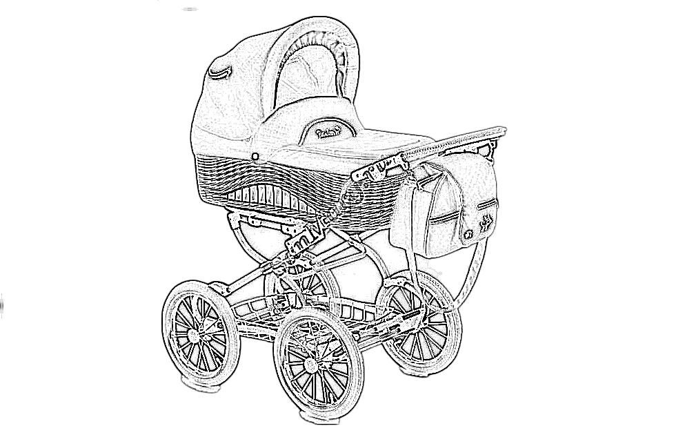 Коляска-люлька (53 фото): вариант для новорожденных, большие детские модели для погодок, рейтинг лучших автолюлек 2019