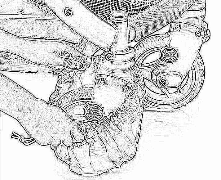 Ремонтской коляски своими руками - Я сам дома мастер