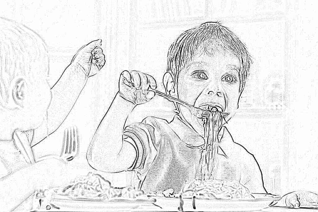 Диета стол 5 для детей: таблица продуктов, которые можно и нельзя есть, меню на каждый день недели