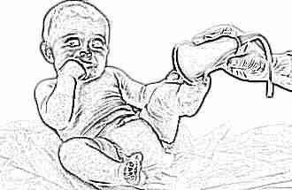 УЗИ брюшной полости подготовка для ребенка (грудничку)