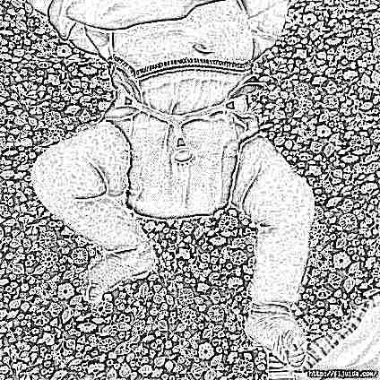 Марлевые подгузники для новорожденных (31 фото)  как сделать из ... ff8d3d1fdd6
