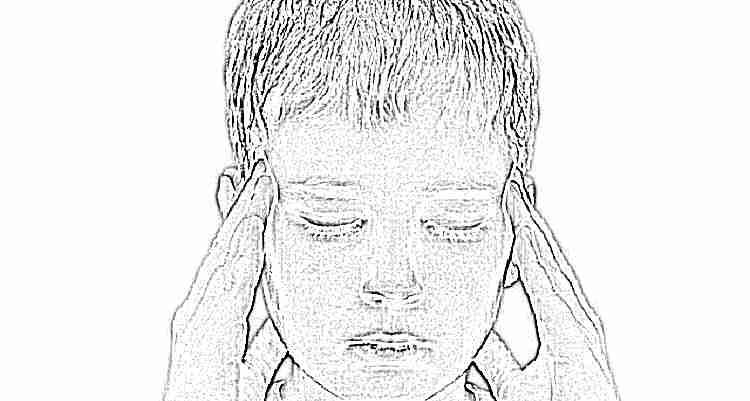 Рвота при сотрясении мозга у ребенка