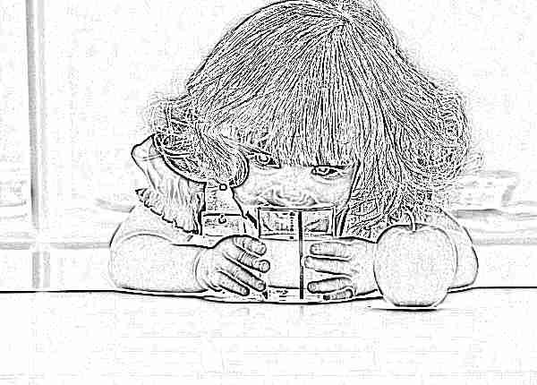 Какой сок детям можно после года
