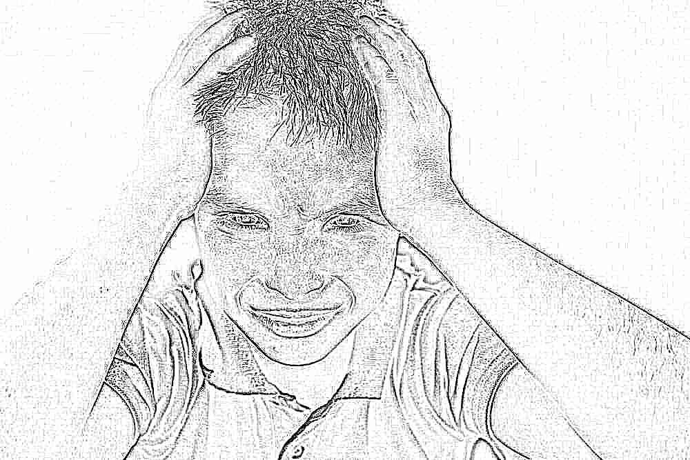 Сотрясение мозга симптомы у детей