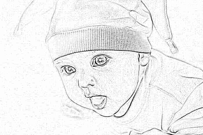 Когда ребенок начинает держать голову по месяцам