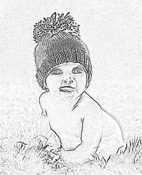 Когда ребенок начинает осознанно улыбаться в ответ маме