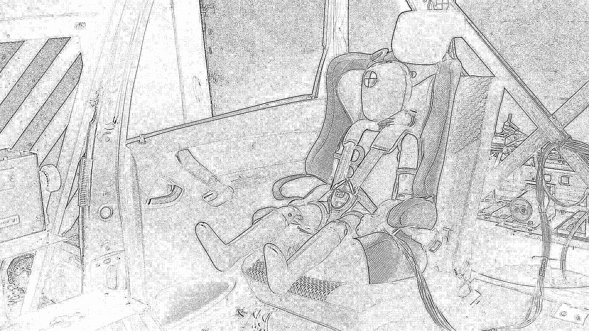 Детские автомобильные кресла и безопасность.