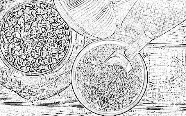 Вредна ли натуральную кукурузную кашу грудным детям кашу