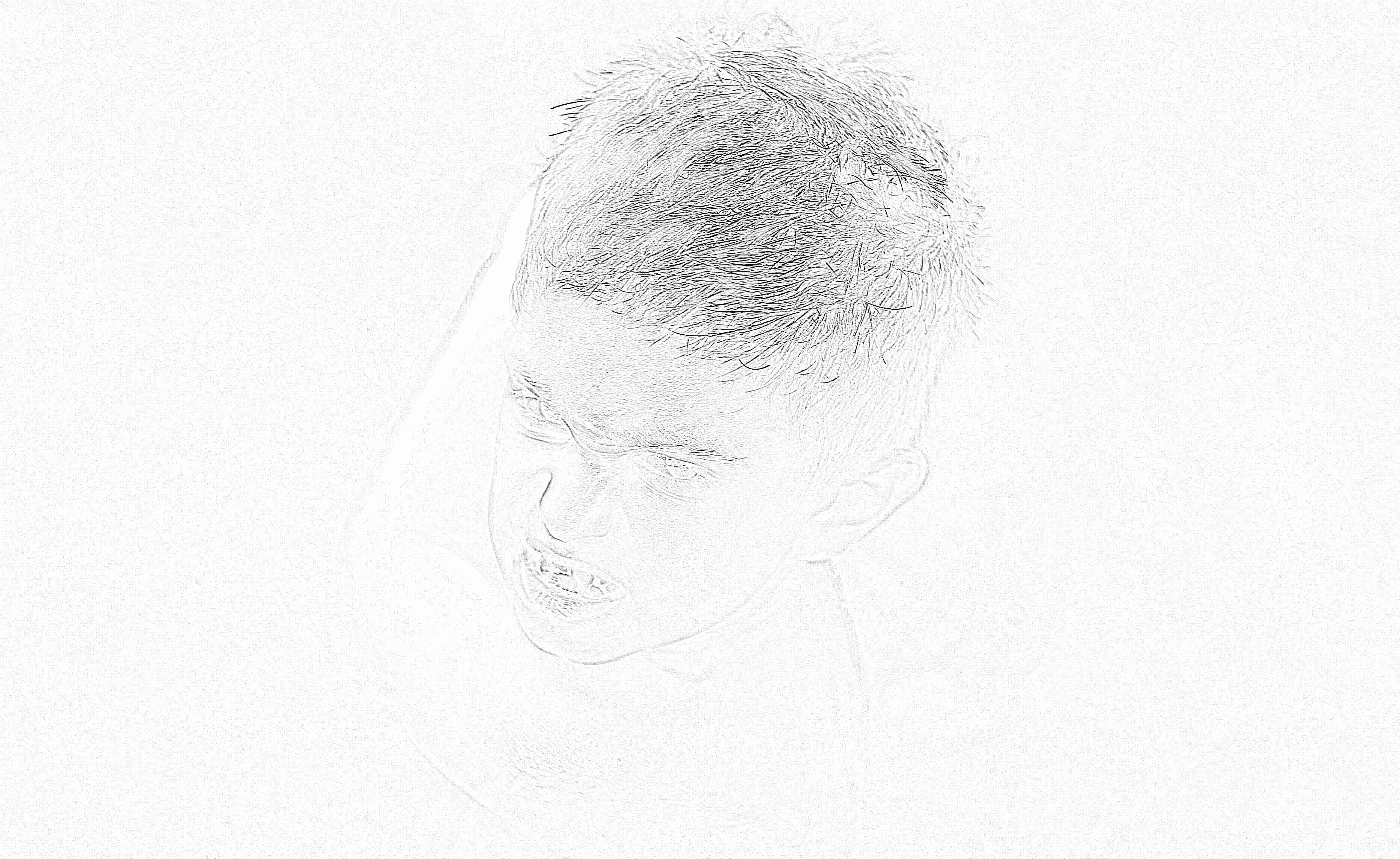 Картинки агрессия детей