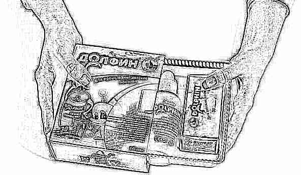 Как промывать нос ребенку Долфином: инструкция по применению
