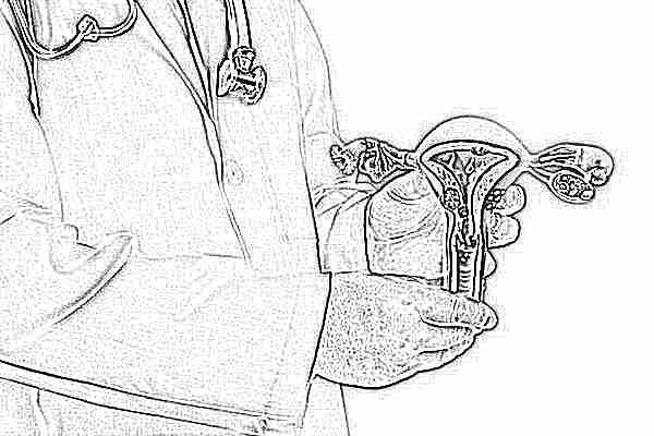 Сокращение матки после родов. Сколько сокращается матка после родов? Что делать чтобы матка сокращалась?