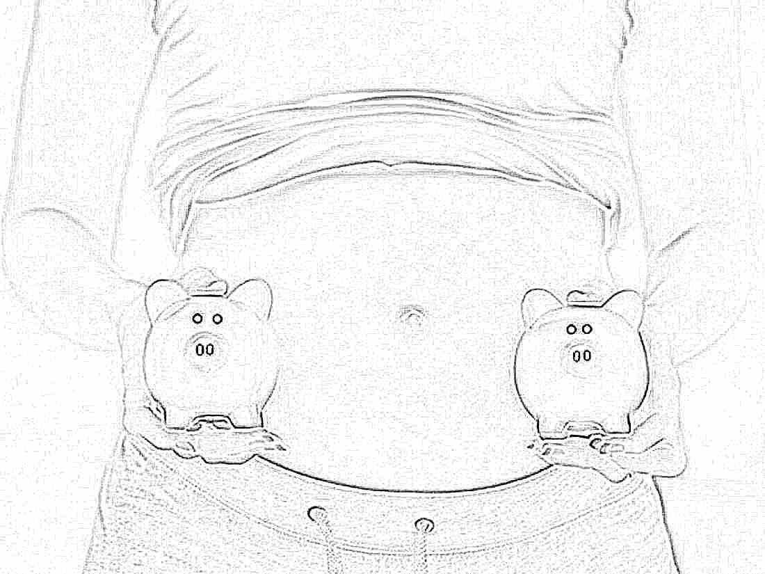 Многоплодная беременность (20 фото): признаки на ранних сроках беременности двойней, ведение и учет, когда можно определить наличие двойни, особенности при ЭКО