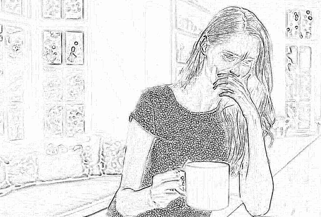 Токсикоз в первые дни беременности