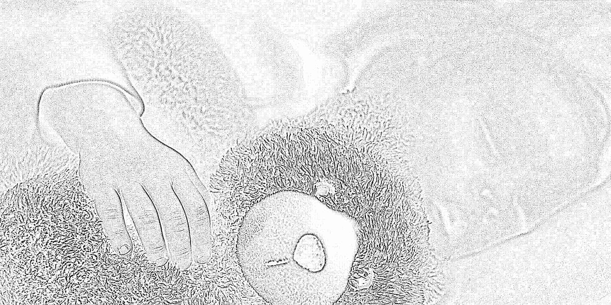 Остановка дыхания у младенцев