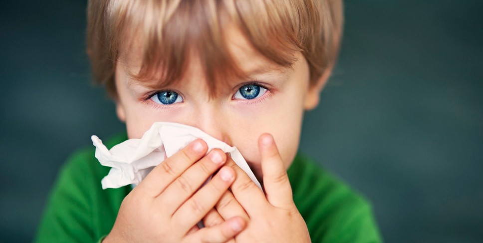 Ацетонемическая рвота у детей: причины и лечение