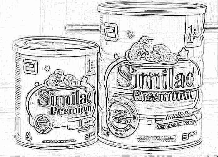 Пальмовое масло в смесях для новорожденных вредно ли списки лучших смесей