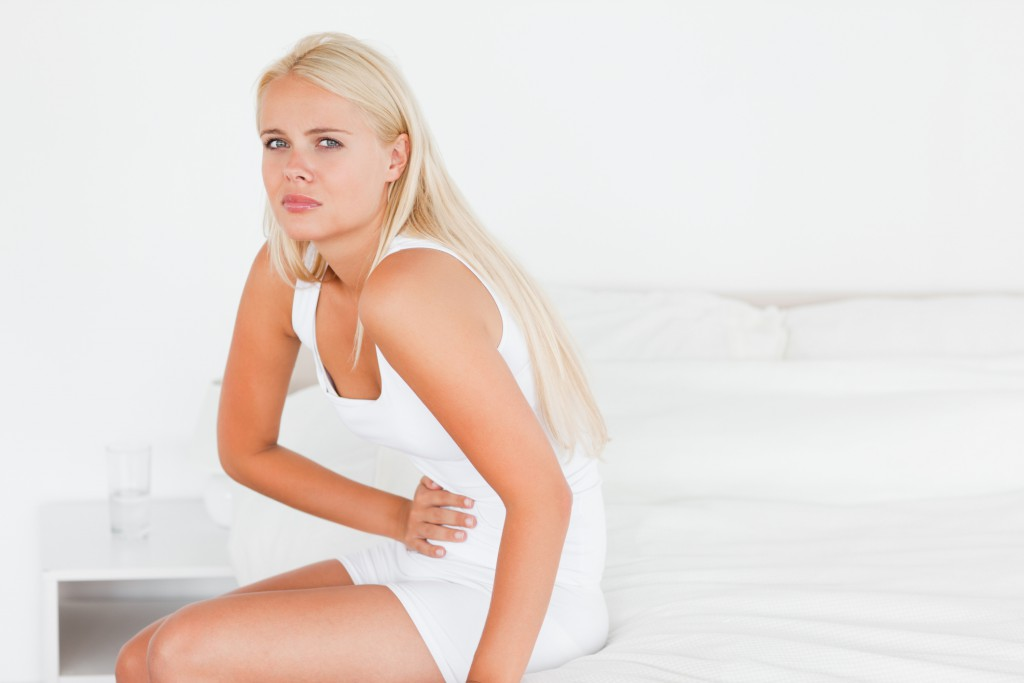 Тянет низ живота после овуляции и почему болит при овуляции