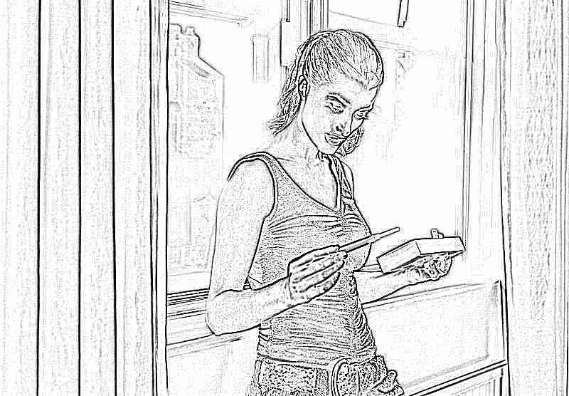 2 дня задержки месячных тест покажет беременность