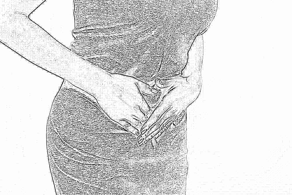 При овуляции болит низ живота: почему могут быть боли внизу живота во время овуляции и тянет как при месячных – причины
