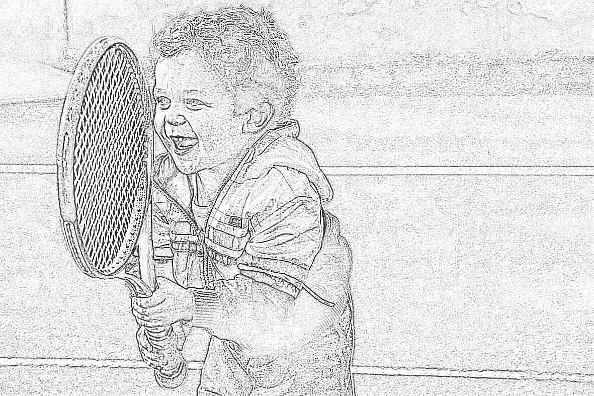 Дети картинка спорт, большого пальца прикольные