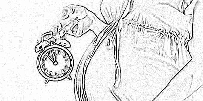 С какой недели плод уже считается жизнеспособным и ребенок может выжить при родах