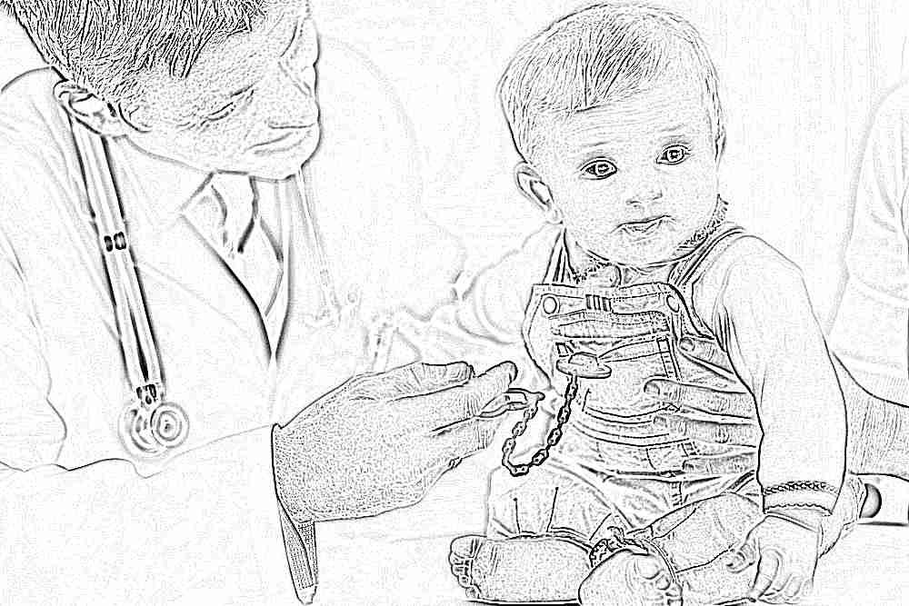 Детский инсульт причины