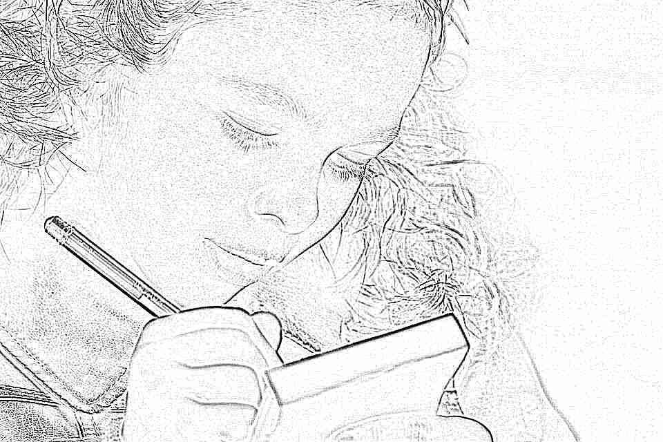 Формирование памяти у детей