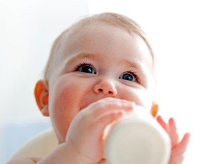 Кокосовое масло в детских смесях - зачем добавляют?