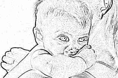 Частое срыгивание у малыша