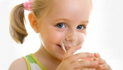 Вода при диарее у ребенка