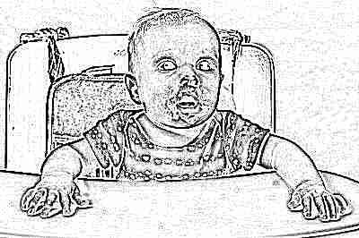 Морковь при поносе у детей