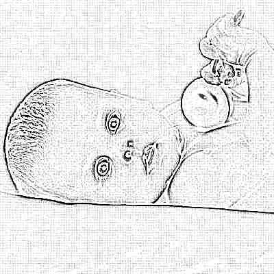Симптомы при поносе у ребенка