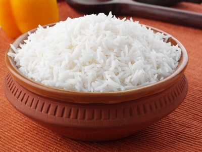 Клейковина в рисе