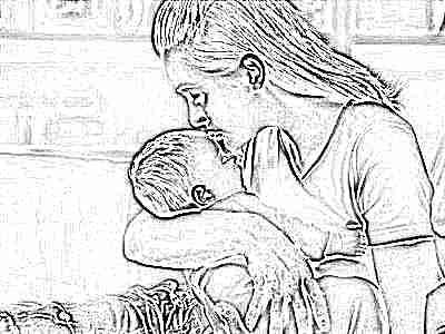 Запор у ребенка при грудном вскармливании при воде прикорма