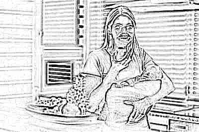 Запор у ребенка при грудном вскармливании из-за питания мамы