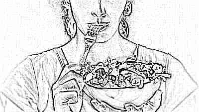 продукты питания для увеличения груди
