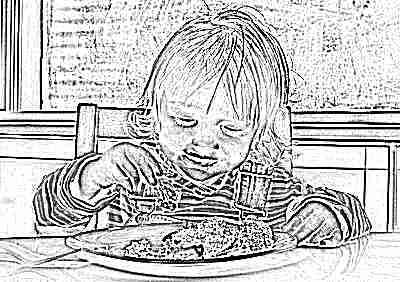 Брокколи для прикорма
