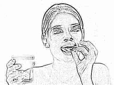 Витамины для лактации